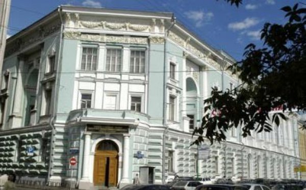 Зоологический музей МГУ им. М.В.Ломоносова