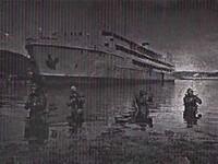 Боевые пловцы. История и современность