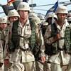 Физическая подготовка в армиях мира