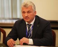 С.В. Елисеев - Президент Всероссийской федерации САМБО