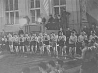 Чемпионы и призёры чемпионатов СССР по САМБО