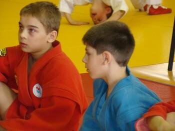 Медицинские особенности тренировки юных