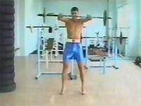 Общая физическая подготовка. Развитие мощности
