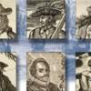 Книга для мальчиков. Николя Перье. Пираты. Часть вторая. Пираты в лицах